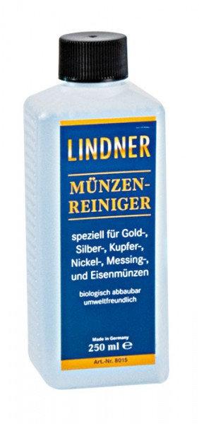 LINDNER Coin Cleaner