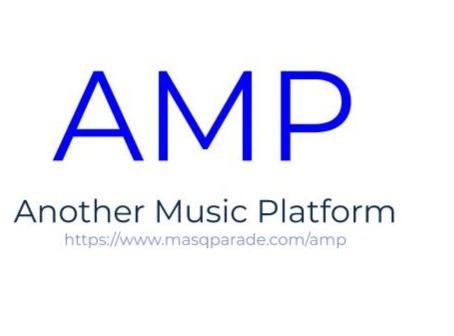 Name Change: AMP