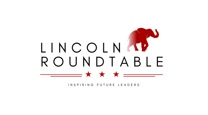 Round Table Lincoln.Lincoln Roundtable Inspirng Future Leaders