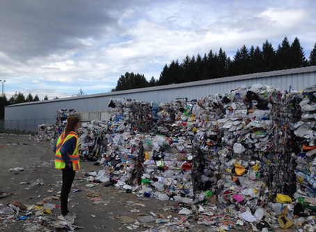 Fires in the Waste and Recycling Industry