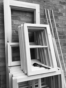 Forster Timber Windows sash windows frames