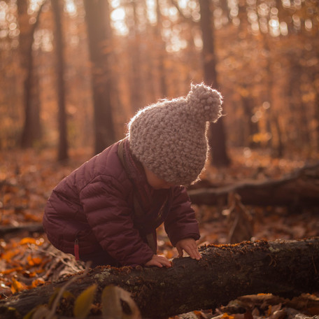 How to play outside every day, even when it's cold- Winter Essentials