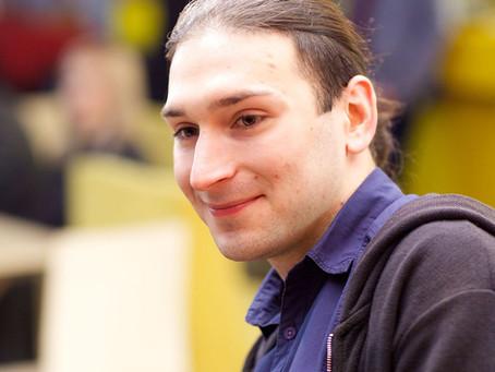 Дмитрий Соболевский