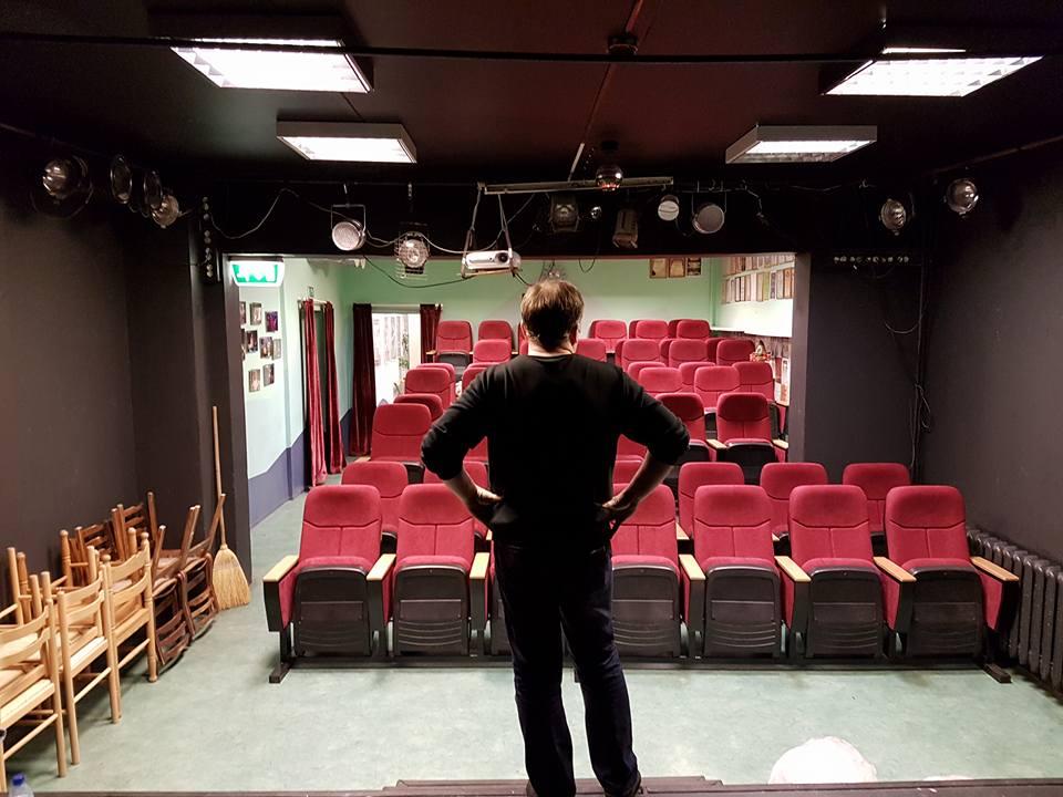 Русский молодёжный театр