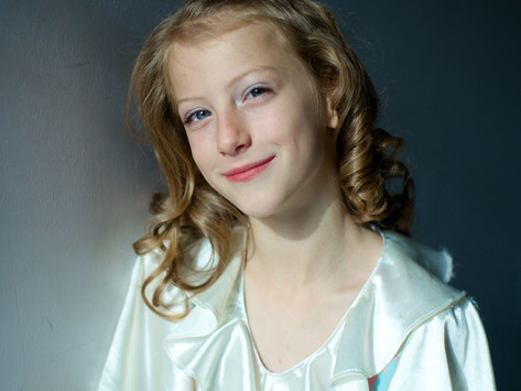 Соня Леонова