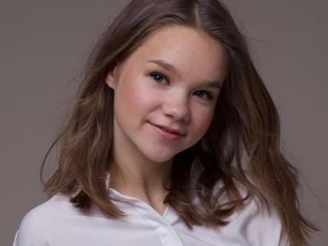Марианна Буклова