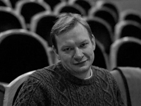 Дмитрий Удовиченко