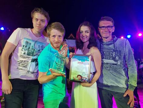 Русский молодежный театр: от фестиваля в Евпатории до нового сезона