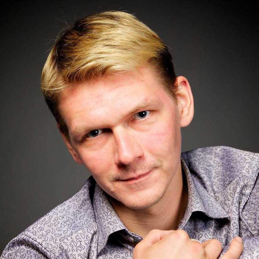 Виталий Васильев-2