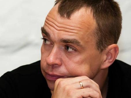 Павел Рузанов