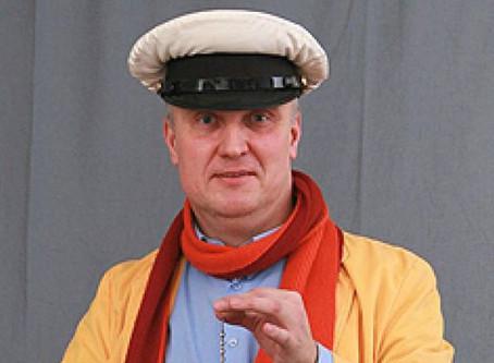 Юрий Пленин