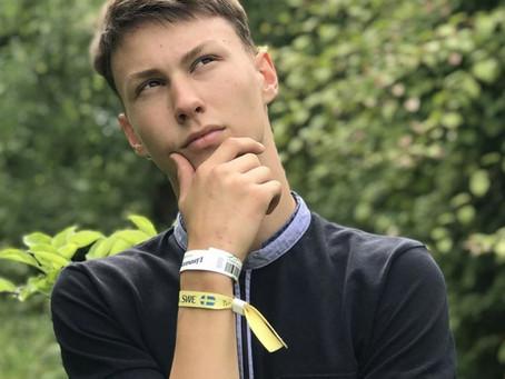 Тимофей Береснев