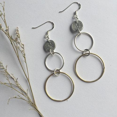 Syzygy Earrings
