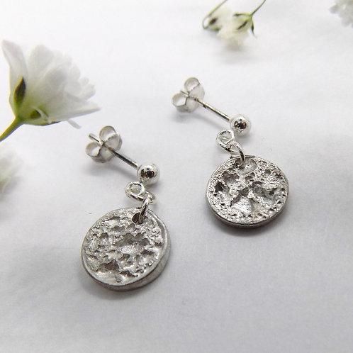 Tinymoon earrings