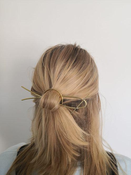 Comet hair pin 💫