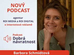 Bára Schmidtová: S Criteem chceme zasáhnout veškerý online marketing