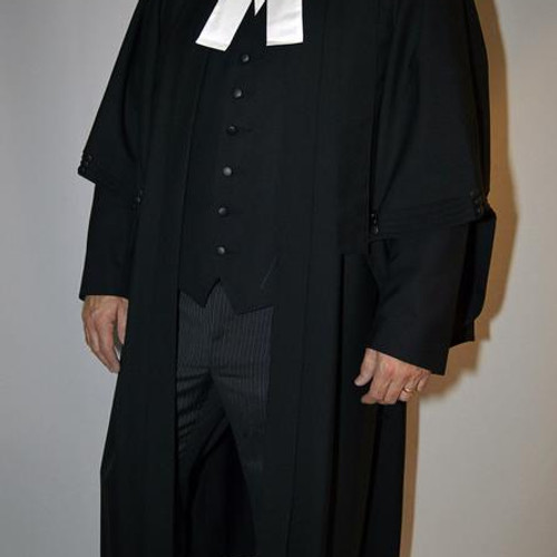 Barrister | Imperial Robes Limited