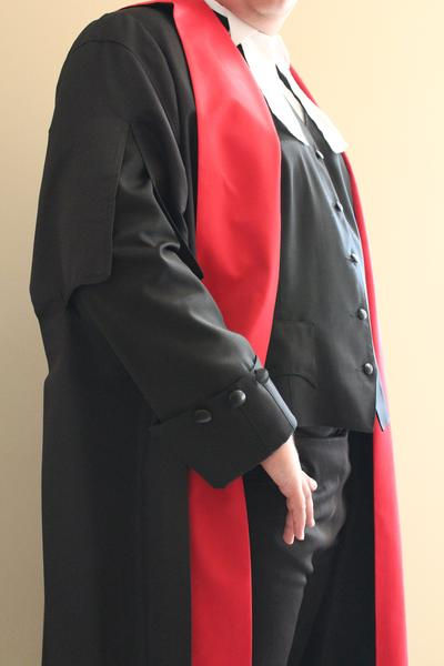 Judge/Justice of the Peace
