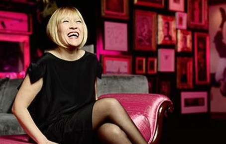 Cindy Gallop on inventing the future we all want to live and work in