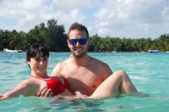 natural pool toro aquatic tours