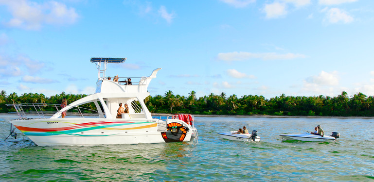 the best excursion in punta cana