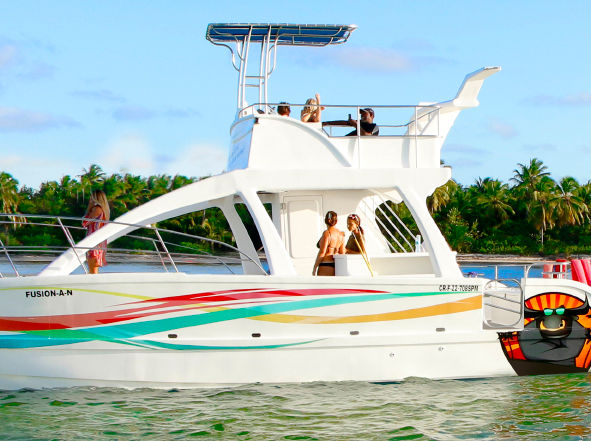 3hours Charter Private (1-10 Pax/ group)