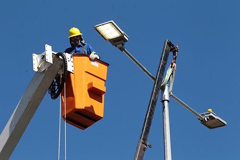 Iniciada-modernização-da-iluminação-