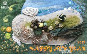 新年の挨拶