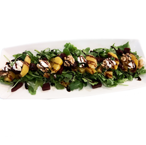 Roasted Beet Salad $12