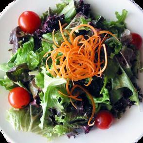 House Salad $5/9