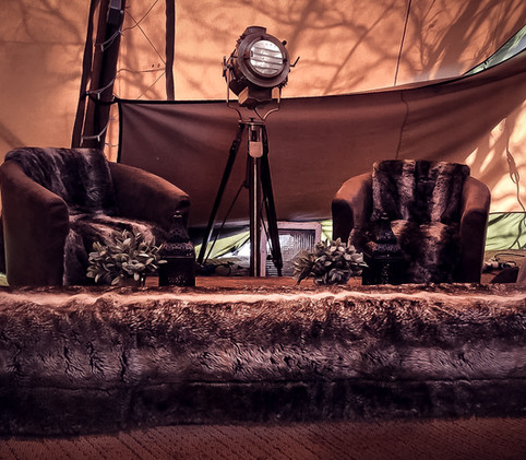 Chillout Tipi