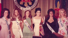 MISS UNIVERSE OF 1974, Amparo Muñoz