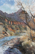 Fall Light Virgin River
