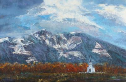 Montana Chapel