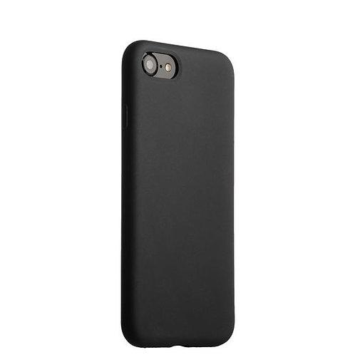 Накладка iPhone 7/8/SE 2020 Silicone Case