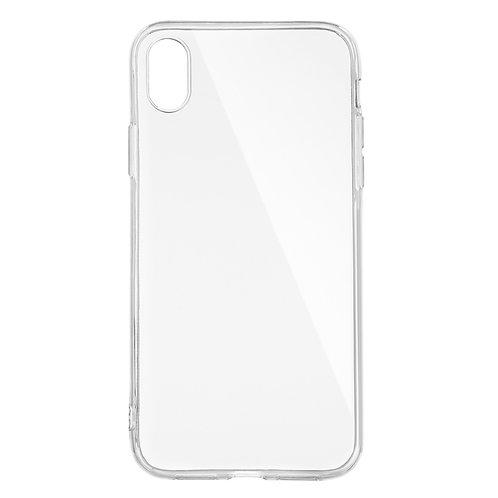 Чехол для Apple iPhone XR, прозрачный, Deppa
