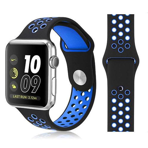 Ремешок силиконовый для Apple Watch 42/44 мм