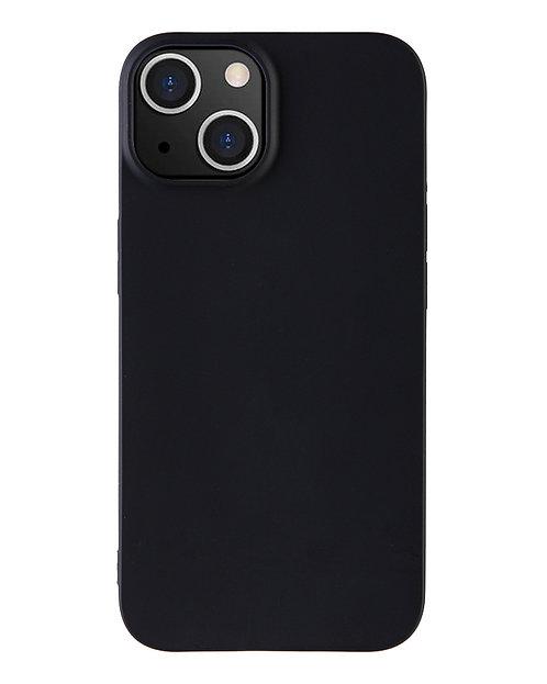 """""""Черный"""" чехол на iPhone 13"""