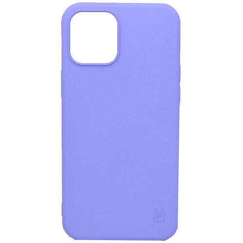 """Чехол - накладка для iPhone 12 Pro (6.1"""") YOLKKI Alma"""