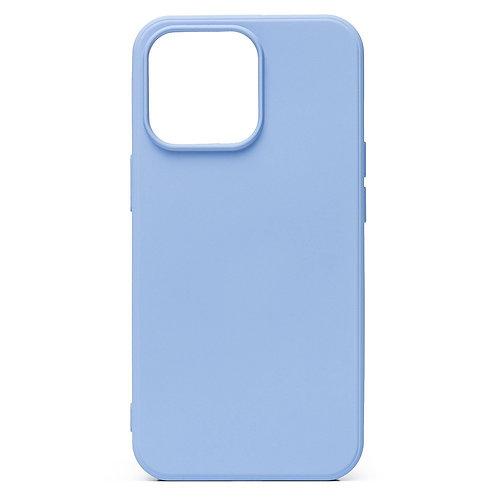 """""""Голубое море"""" чехол на iPhone 13"""