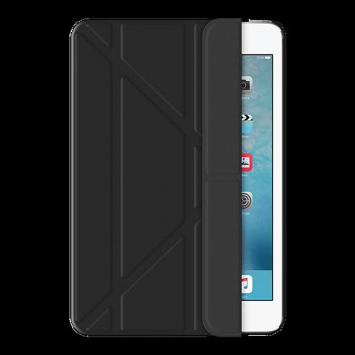 Чехол подставка Deppa Wallet Onzo для Apple iPad mini 4 (Черный)