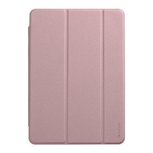 """Чехол-книжка Deppa Wallet Onzo Basic Pink для iPad 10.2"""" 2019 розовый"""