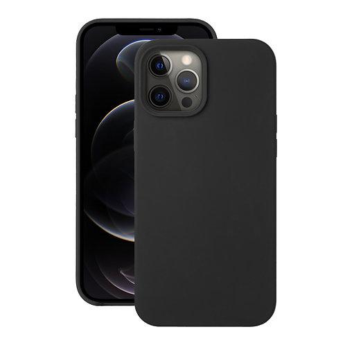 Чехол Liquid Silicone для Apple iPhone 12 Pro