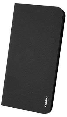 Ozaki O!Coat 0.4+ Folio - чехол-книжка для iPhone 6 Plus