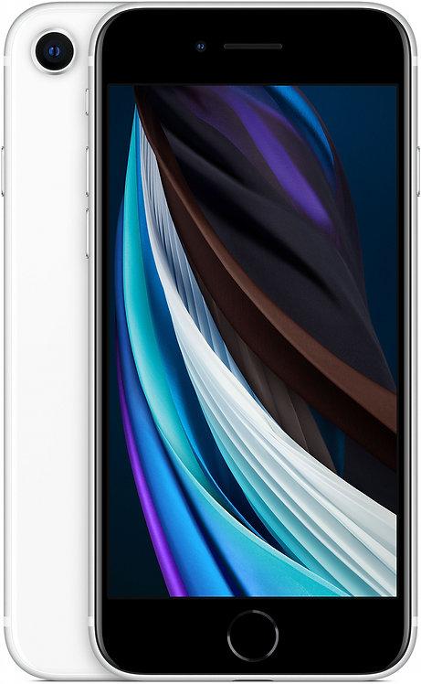 Apple iPhone SE 128GB Белый (MXD12RU/A)