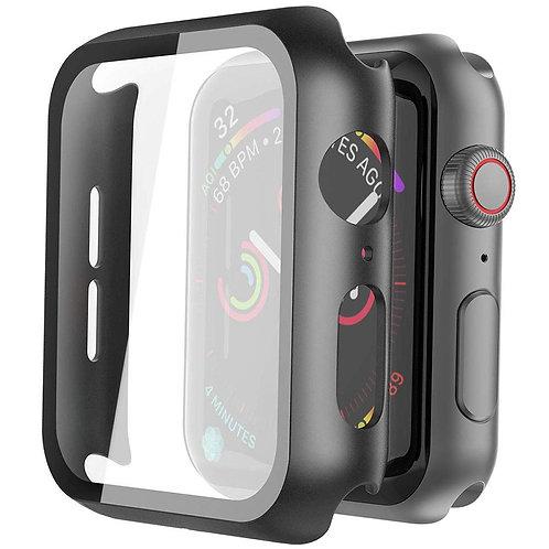 Lito Кейс со стеклом для Apple Watch 2/3 series, 42 мм
