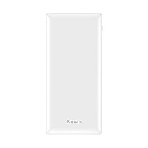Внешний аккумулятор Baseus Mini JA Fast charge 30000mAh PPJAN-C02, белый
