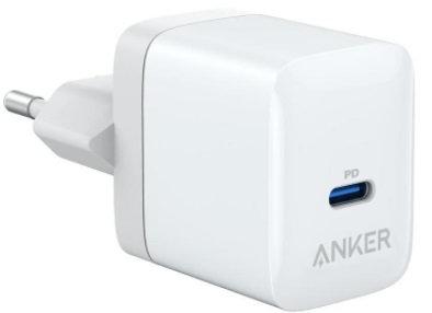 СЗУ Anker PowerPort III 20W A2631G21 (White)
