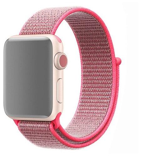Ремешок нейлоновый для Apple Watch 38-40мм