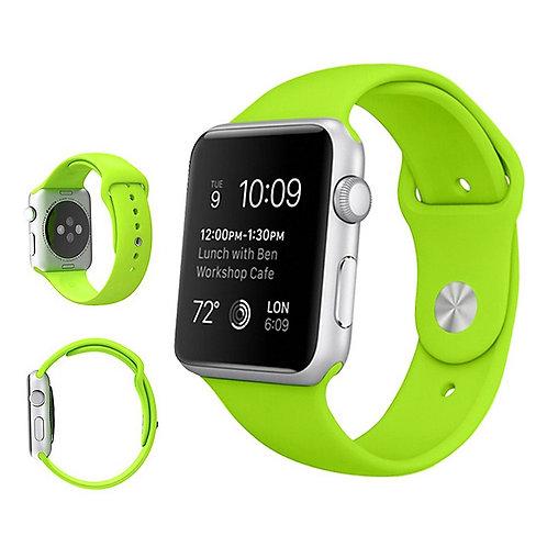 Ремешок COTEetCI Silicone Wathband для Apple Watch 40/38мм